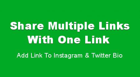 Bulk URL Shortener